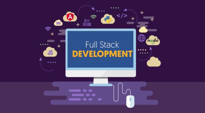 Full Stack Developer giữ vai trò chủ đạo gì trong thế giới công nghệ thông tin?